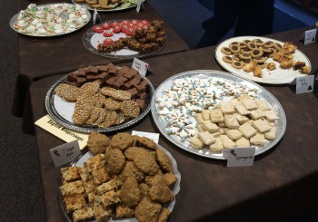 Crafts and Cookies for Bethlehem