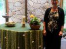 Kristin Gorton Installation Service @ Memorial UCC – November 5