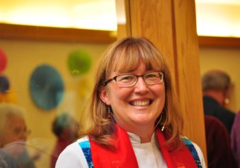 Kristin Gorton Installation Service @ Memorial UCC – 2 pm November 5