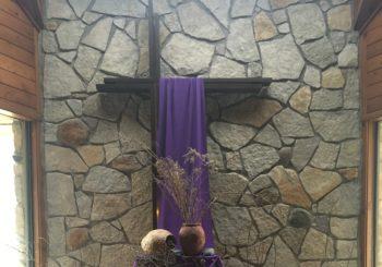 Re-Membering Grace