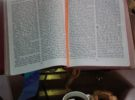 Scriptures and Scones at Memorial United Church of Christ