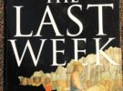 Lenten Study: The Last Week